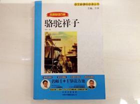 R166102 語文新課標必讀叢書--名師導讀方案 駱駝祥子