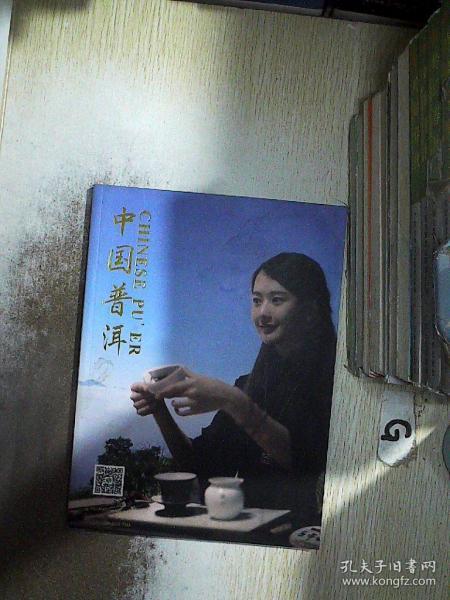 中国普洱 2017 4