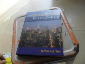INTETNATIONAL ECONOMICS  (FIFTH EDITION)