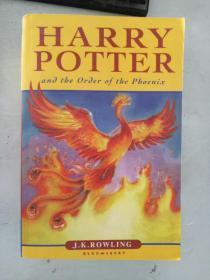 特价 !! Harry Potter and the Order of the Phoenix9780747561071