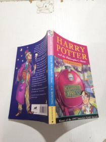 harry potter and the  philosopher's stone:  哈利波特与魔法石