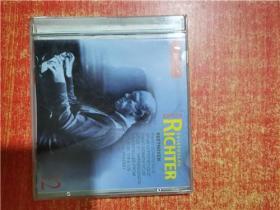 CD 光盘 双面 RICHTER BEETHOVEN