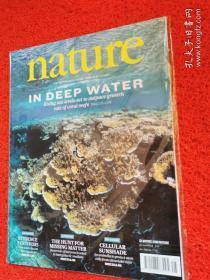 nature 自然科学杂志 2018年6月21日