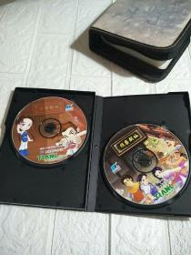 游戏光盘 仙剑客栈 2CD  品看图