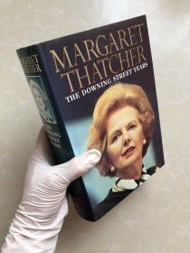 Margaret Thatcher:The Downing Street Years(玛格丽特·撒切尔:唐宁街岁月)