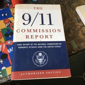 THE 9/11 COMMISSION REPORT:Final Report of the National Commission on Terrorist Attacks Upon the United States