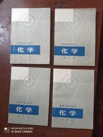 数理化自学丛书:化学(1-4)好品