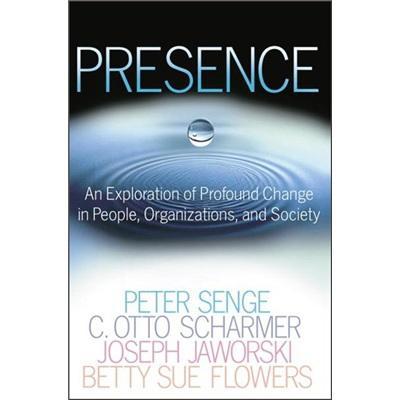 Presence[见证:探求人、机构和社会的深刻变化]