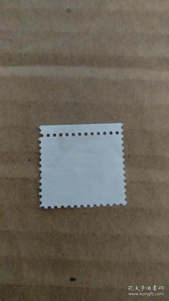 美国 1960 历史遗产 故居古迹建筑邮票,带边纸