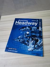 American Headway: Workbook 3
