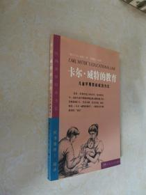 卡尔·威特的教育:儿童早期教育成功方法