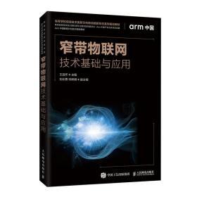 窄带物联网技术基础与应用