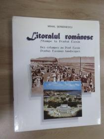 外文书   MIHAIL  SERBANESCU   详见图片
