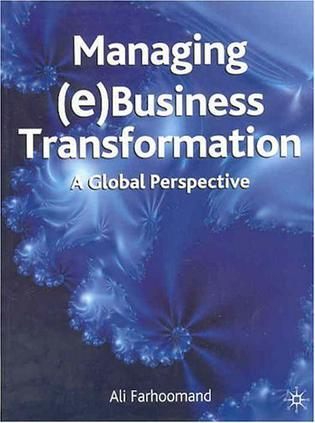 Managing (e)Business Transformation