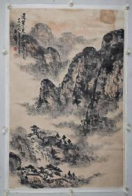 王琦 (1918年1月4日—2016年12月7日) ,别名文林、季植,重庆人。 擅长版画、美术理论 。 王琦先生生前为中国国家画院院委、版画院研究员,曾任中国美术家协会分党组书记、中国版画家协会主席等职,是中国版画艺术奠基人之一、最后一位中国新兴木刻运动参与者,也是延安鲁艺美术系最后仅存的学员。