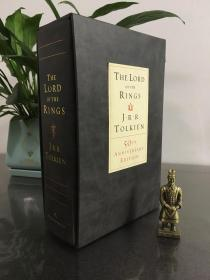 The Lord of the Rings   50th anniversary edition