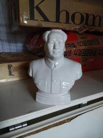 毛主席瓷像稀少品(头向右)