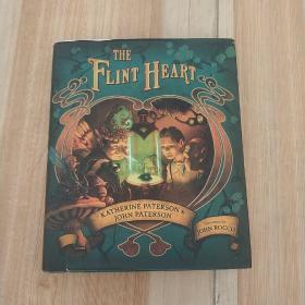 The Flint Heart 原价 暂无价格信息 作者出版社 出版 2011-09 装帧 精装