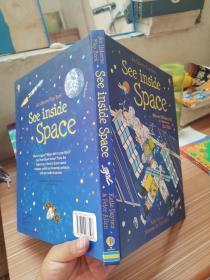 See Inside Space[透视太空]