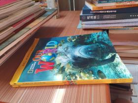 OUR WORLD STUDENT BOOK 2+WORKBOOK with Audio CD OUR WORLD(附光碟)
