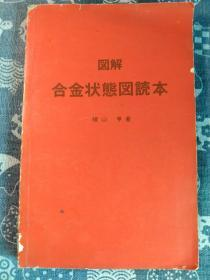 合金状态图简明读本【日文】