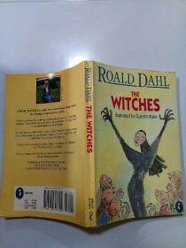 THE WITCHES:女巫.
