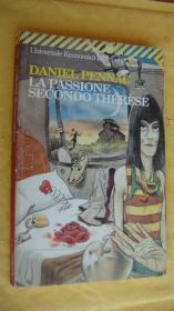 LA PASSIONE SECONDO THERESE  意大利语