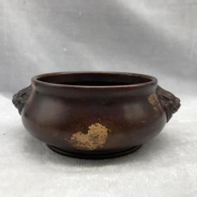 玉堂清玩 铜炉 香炉 笔洗 水盂