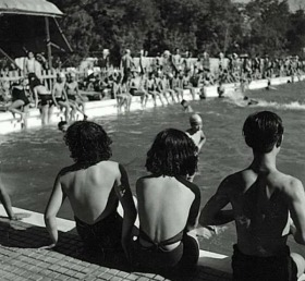 上世纪40年代民国时期老北京照片18张5吋的hw