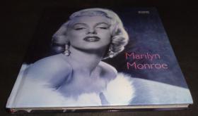 2手英文 Marilyn Monroe (Icons of Our Time) 梦露 sgd61
