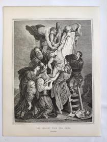 1862年 木口木刻 版画-03 190818