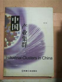 中国产业集群. 第3辑
