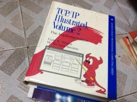 TCP/IP Illustrated,volume 2
