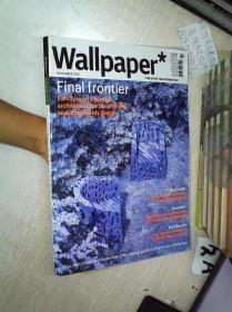 Wallpaper (墙纸)2018 11(08).