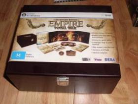 帝国 全面战争 Empire Total War 收藏版 三国
