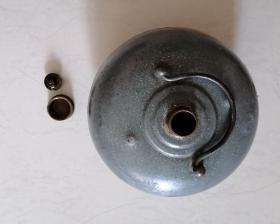 暖脚壶(70年购买,用于收藏)