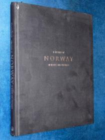 A HISTORY OF NORWAY 图文版 挪威史