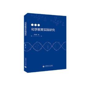 正版图书 化学教育实践研究