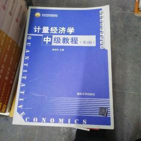 计量经济学中级教程(第2版)