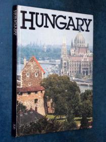 HUNGARY 匈牙利揽胜