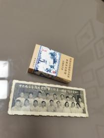1960年南昌市商业党校第三期同学留影