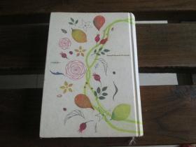 日文原版 蔷薇の木 枇杷の木  柠檬の木  江国香织
