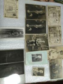 民国时期 老照片 日本医生