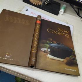 Slow Cooking  书皮破损