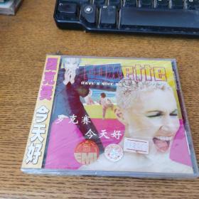 罗克赛今天好CD未开封