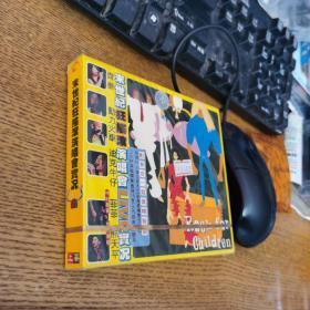 末世纪狂摇滚演唱会CD未开封
