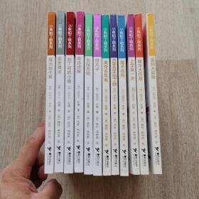 小熊帕丁顿系列(十二册全)