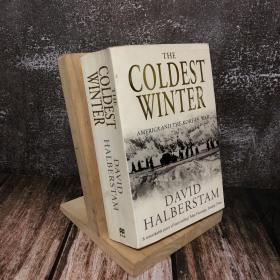 Coldest Winter:America And The Korean War