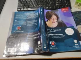 FIA Foundations in Management Accounting FMA (ACCA F2): Practice and Revision Kit(商业与投资) 无字迹
