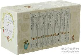 The World of Peter Rabbit 23本盒装 英文绘本
